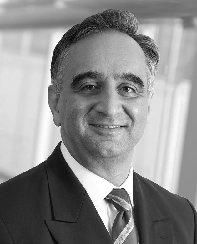 Dr. Shahin Sharifzadeh